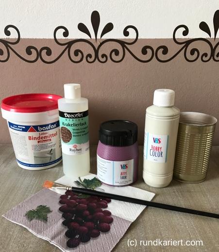 konservendose-krakelierlack-material