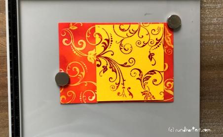 Karte Geburtstag Sizzix Distress Ink tonic stempel tool