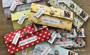 Briefe an mein Enkelkind Briefumschläg bche